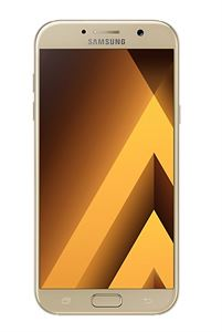 Picture of Samsung Galaxy A7 2017 Edition - Gold