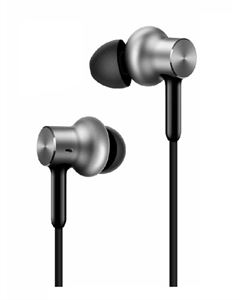 Picture of Xiaomi Mi In-Ear Pro HD Earphone with Mic - Black