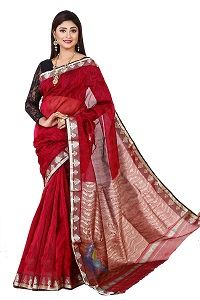 Picture of Chosa Silk Saree - MJS-311