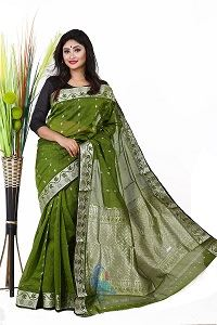 Picture of Chosa Silk Saree - MJS-321