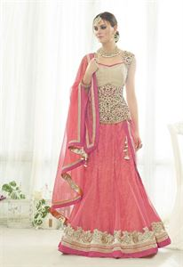 Picture of  Indian Designer Lehenga (Replica) 02