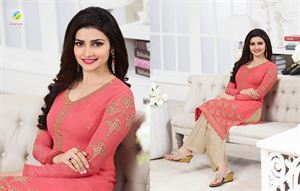 Picture of Exclusive Indian Designer Salwar Kameez (Replica)