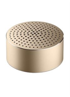 Picture of Xiaomi Mi Portable Bluetooth Speaker - Gold