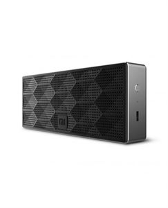 Picture of Xiaomi Mi Square Box Bluetooth Speaker - Black