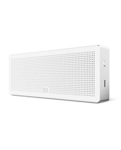 Picture of Xiaomi Mi Square Box Bluetooth Speaker - White