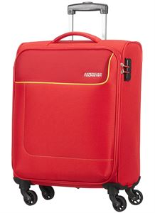 Picture of American Tourister A.T. Jamaica SP 66 CM Red