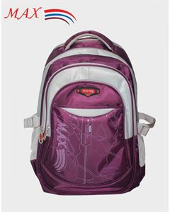 Picture of Max School Bag M-1627