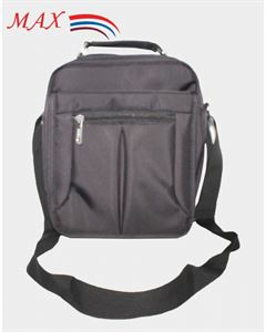 Picture of Max Shoulder Bag M-295(ASH)
