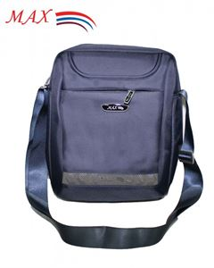 Picture of Max Shoulder Bag M-290 - BLUE