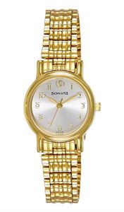 Picture of Sonata Women's Watch - 8976YM07