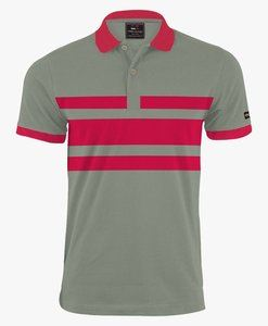 Picture of Men's Polo Shirt-AF-0120