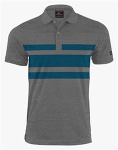 Picture of Men's Polo Shirt-AF-0113