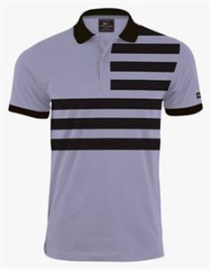 Picture of Men's Polo Shirt-AF-0111