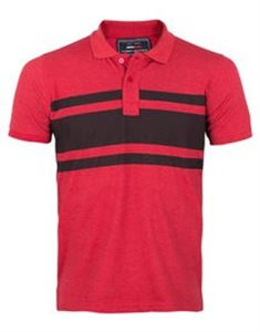 Picture of Men's Polo Shirt-AF-0107