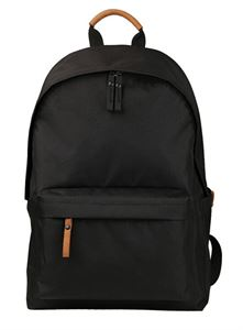 Picture of Xiaomi Preppy Style School Backpack - Black