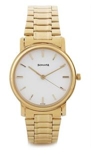 Picture of Sonata Men's Watch - 1013YM03