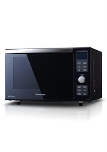 Picture of Panasonic Microwave Oven - NN-DF383 - 23L