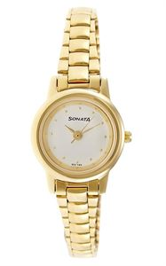 Picture of Sonata Women's Watch - 8097YM02