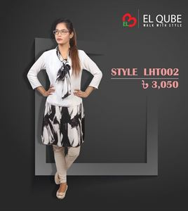 Picture of Exclusive El Qube Tops LHT 002
