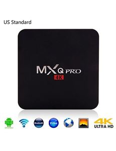 Picture of MXQ PRO ANDROID 6.1 TV BOX