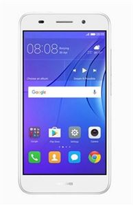 Picture of Huawei Y3 2017 - White