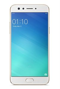 Picture of OPPO F3 - Gold