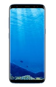 Picture of Samsung Galaxy S8 - Blue