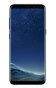 Picture of Samsung Galaxy S8+ - Black