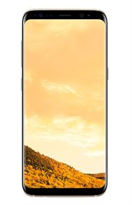 Picture of Samsung Galaxy S8+ - Gold