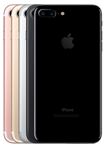 Picture of Apple iPhone 7 Plus - 128 GB