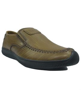 Picture of  Men's Leather Casual MCS-77777