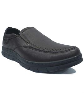 Picture of  Men's Leather Casual MCS-77772