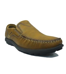 Picture of  Men's Leather Casual MCS-77765