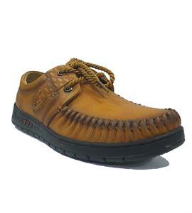 Picture of  Men's Leather Casual MCS-77764