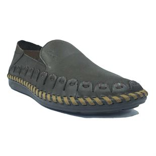 Picture of  Men's Leather Casual MCS-77763