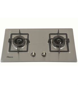 Picture of Rizco 2 Burner Gas Stove BS01