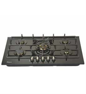Picture of Rizco 5 Burner Gas Stove BG50