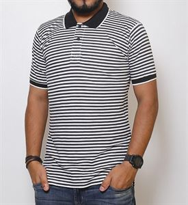 Picture of Men's Polo Shirt-AF-0147