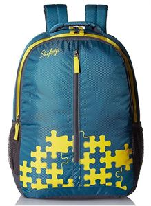 Picture of SKYBAGS PIXEL 03 BACKPACK BLUE