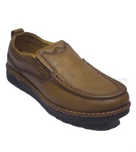 Picture of  Men's Leather Casual MCS- 89019