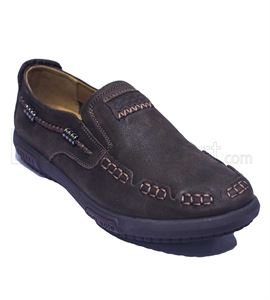 Picture of  Men's Leather Casual MCS- 77760