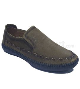 Picture of  Men's Leather Casual MCS- 77754