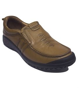 Picture of  Men's Leather Casual MCS- 77752