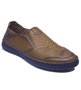 Picture of  Men's Leather Casual MCS- 77751