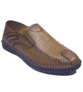 Picture of  Men's Leather Casual MCS- 77750