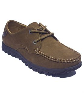 Picture of  Men's Leather Casual MCS- 77748