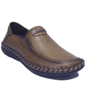 Picture of  Men's Leather Casual MCS- 77747