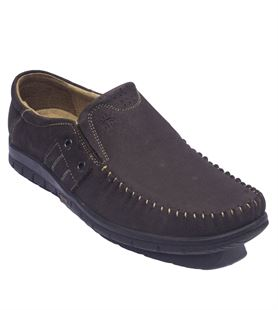 Picture of  Men's Leather Casual MCS- 77745