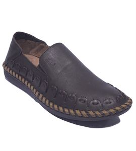 Picture of  Men's Leather Casual MCS- 77743