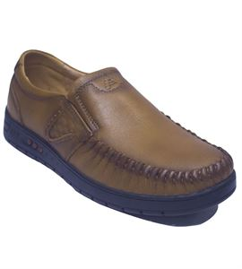 Picture of  Men's Leather Casual MCS- 77742